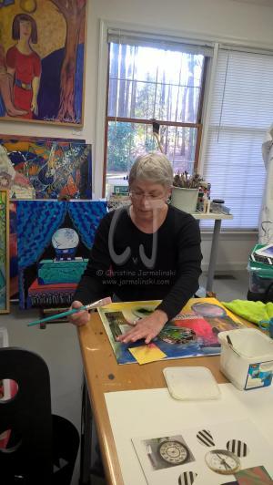 Art and Soul Workshop