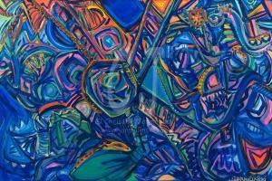 Unity II by Christina Jarmolinski