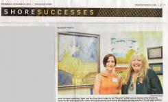 Shoresuccesses of Delmarva Now The Daily Times 10.23.2014