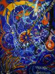 Vivaldi's Universe by Christina Jarmolinski