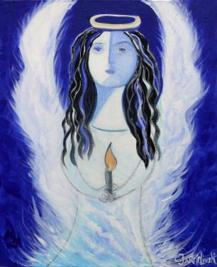 The Angel of Light