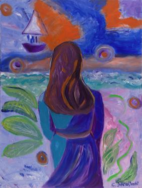 Emotions by Christina Jarmolinski