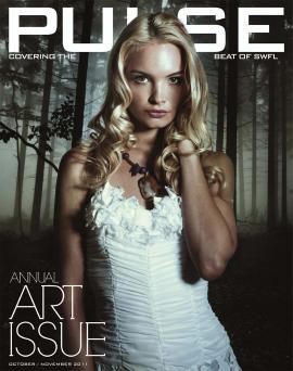 Christina Jarmolinski's Jewelry in Pulse Magazine